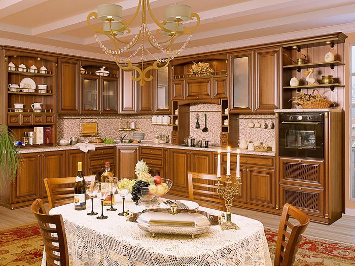 80 Kitchen Sets Design Ideas For Your Kitchen Make Simple Design