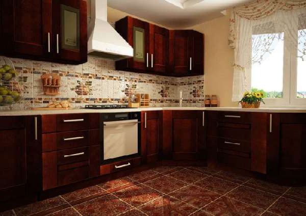 Tiles For Kitchens On The Floor Practical Advice On Choosing