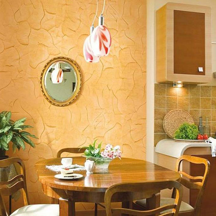 Nice Wall Decoration With Plaster Of Paris Photo - Wall Art ...